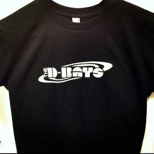 Image of D-Rays T-shirt