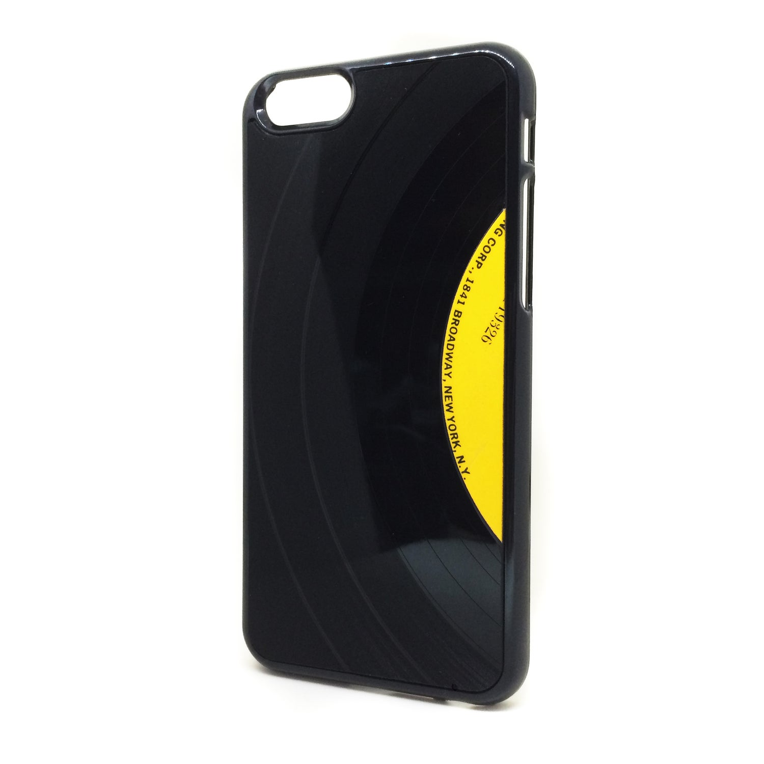 Image of Vinyl Record Phone Case (NEW iphone 7 and 7+ in stock )