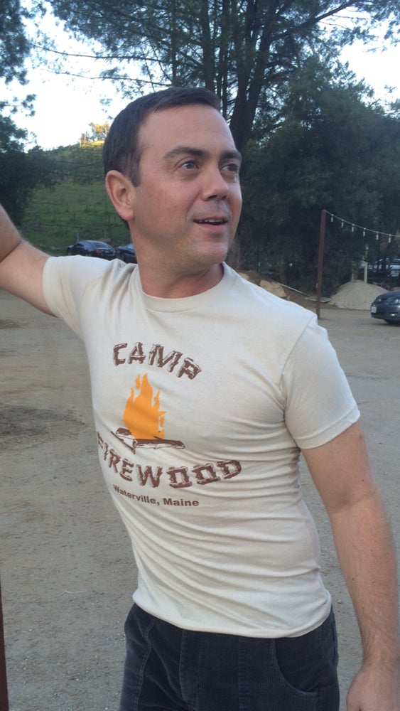 Image of WHAS - Camp Firewood