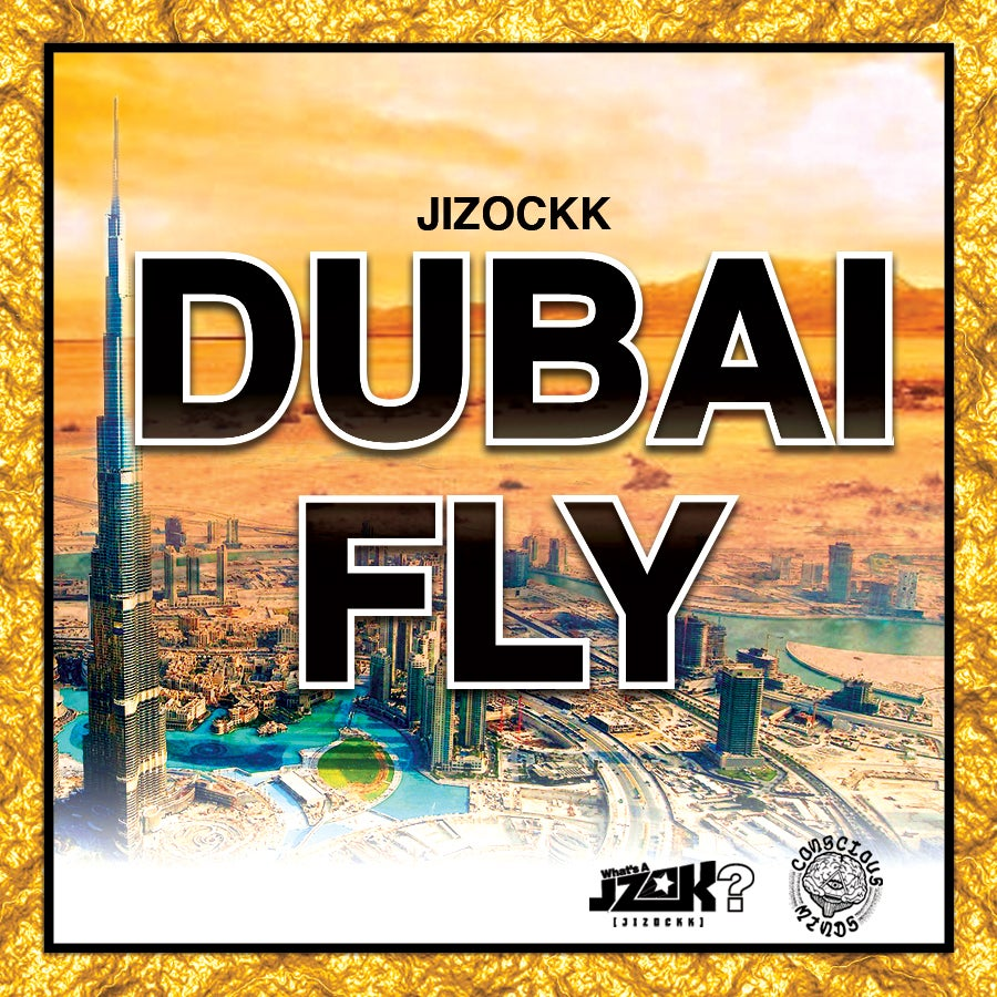 Image of Dubai Fly (Singe)
