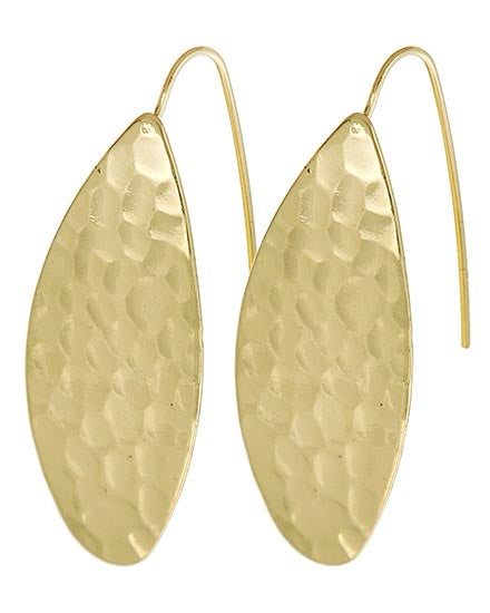 Image of Sloan Honey Comb Earrings