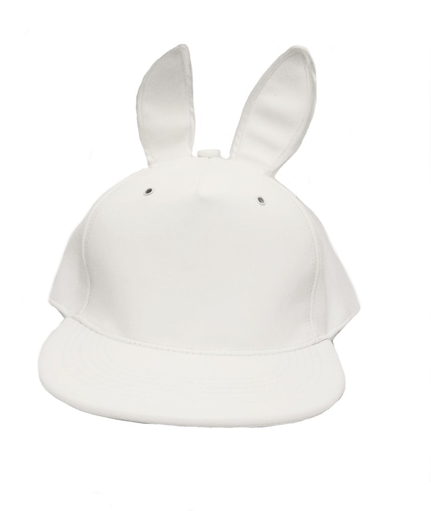 Image of Bunny Ears snapback by MODU