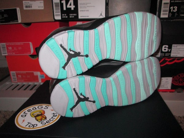 """Air Jordan X (10) Retro """"Lady Liberty"""" GS - areaGS - KIDS SIZE ONLY"""