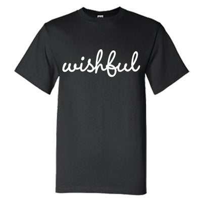 Image of WISHFUL TEE