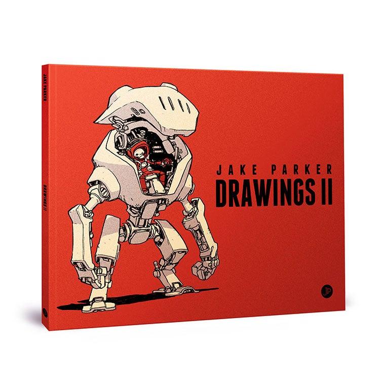 Image of DRAWINGS II