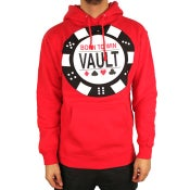 Image of WSOP Hoody (Red)