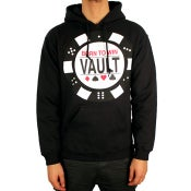 Image of WSOP Hoody (Black)