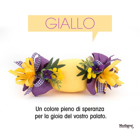 Image of Giallo