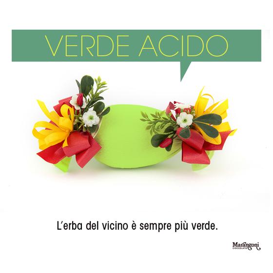 Image of Verde Acido