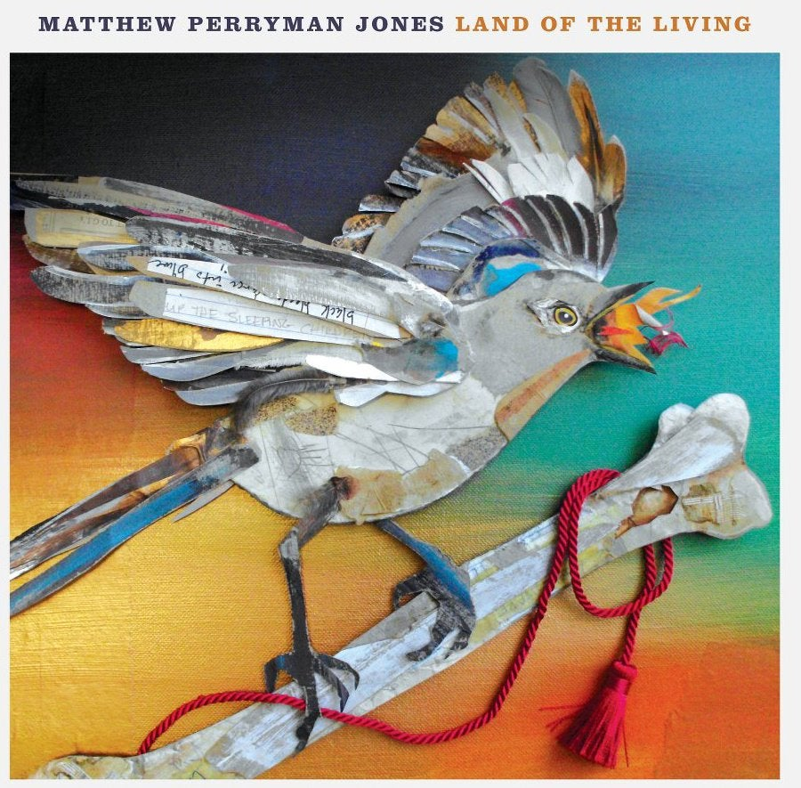 Image of Land of the Living CD
