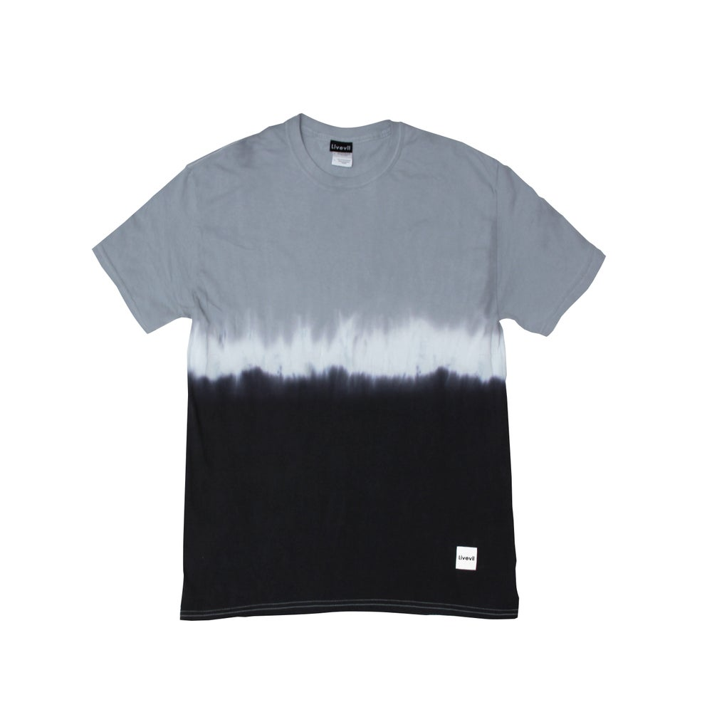Image of Binary Dye T-Shirt