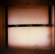 Image of The Fine Line CD