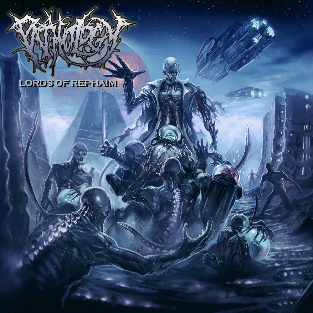Image of Pathology - Lord of rephaim