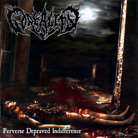 Image of Goreality - Perverse depraved indifference