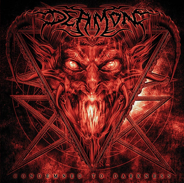 Image of Deamon - Condemned to darkness