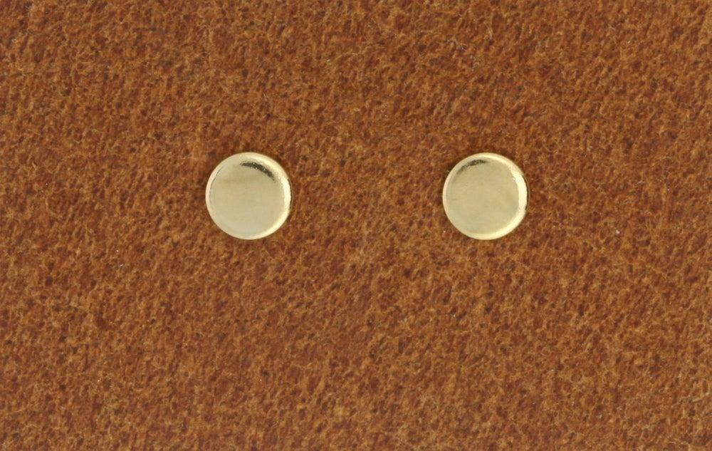 Image of VINTAGE MINI stud earrings