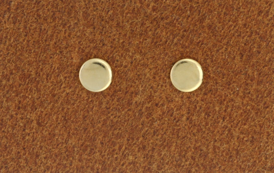 Image of VINTAGE MINI stud earrings