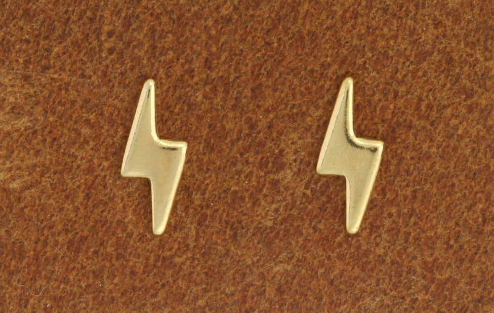 Image of VINTAGE STUD earrings