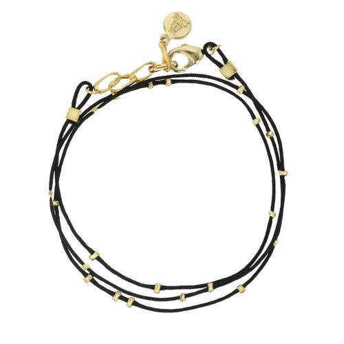 Image of DOT + DASH necklace or bracelet