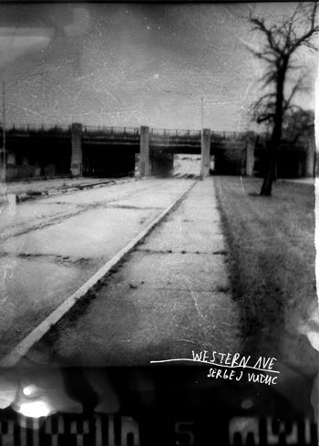 Image of Western Ave, Sergej Vutuc