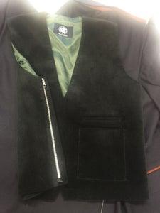 """Image of Edward's waistcoat of """"Wolf Hall"""""""