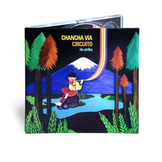 Image of Rio Arriba (CD)