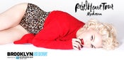 Image of Madonna Tickets - Rebel Heart Tour