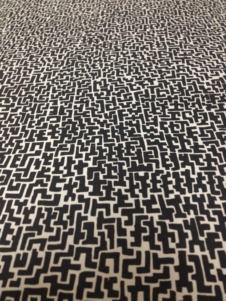 Image of Tetris Print