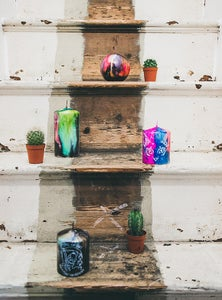 Image of Pillar Candles