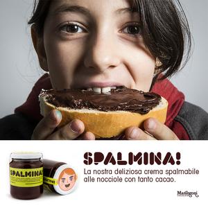 Image of Spalmina !