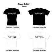 Image of Basic T-Shirt