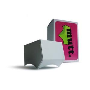 Image of MUTT (white)