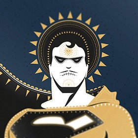 Image of El hombre de acero