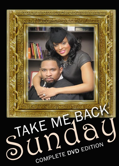 Image of Take Me Back Sunday: Collector's Edition DVD