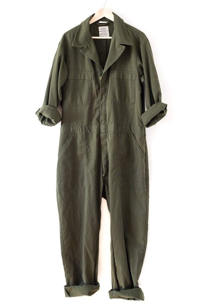 Image of Vintage Coveralls