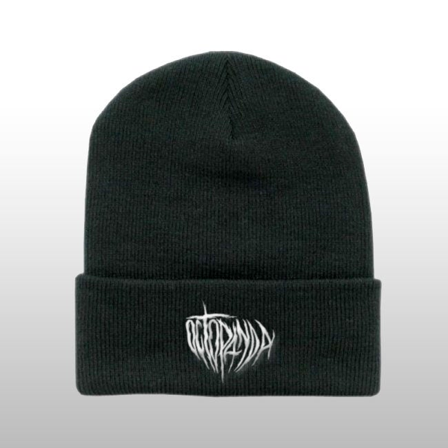 Image of Octo Beanie