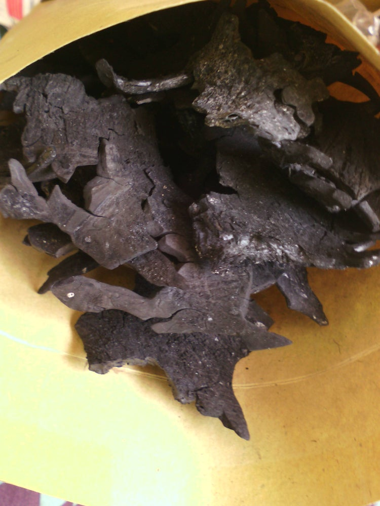 Image of Ital Coconut Charcoal