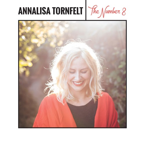 Image of Annalisa Tornfelt | The Number 8