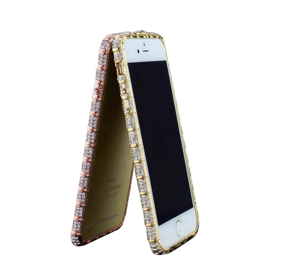 Image of Snake Diamond Bumper