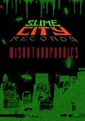Image of Slime City Records - Misathrophonics