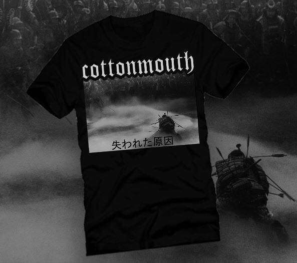 Image of Throne of Blood Tee