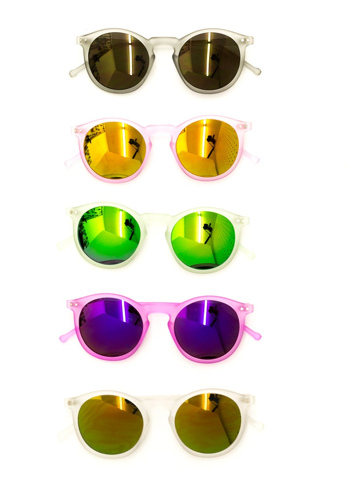 Image of The Jessica Sunnies