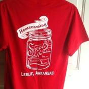 Image of 2015 Homecoming Tshirt