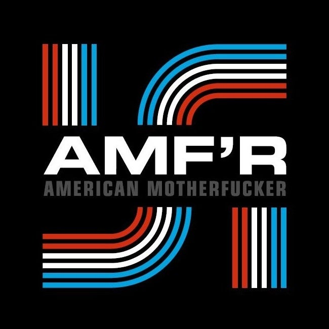 Image of Sold Out AMF'R Tee