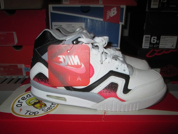 """Air Tech Challenge II (2) """"Hot Lava"""" 2014 - areaGS - KIDS SIZE ONLY"""