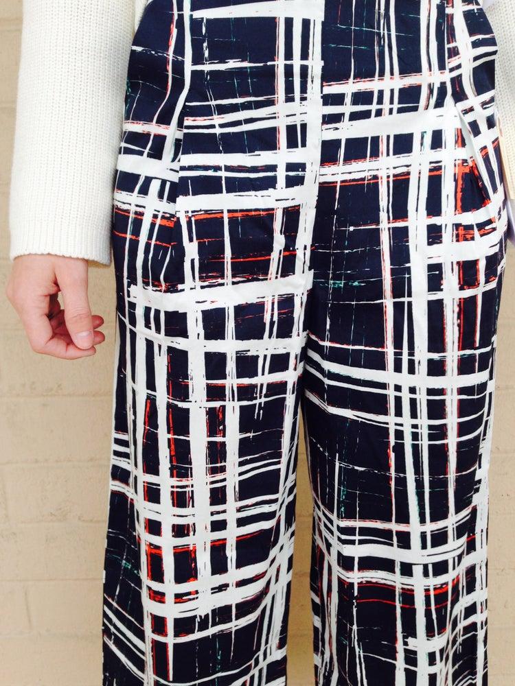 Image of Sam & Lavi Jayce Culotte Pants