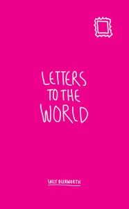 Image of Letters to the World book