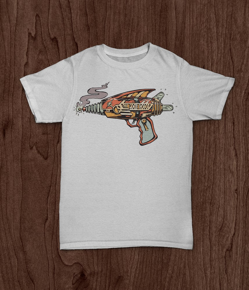 Image of Laser Gun Shirt