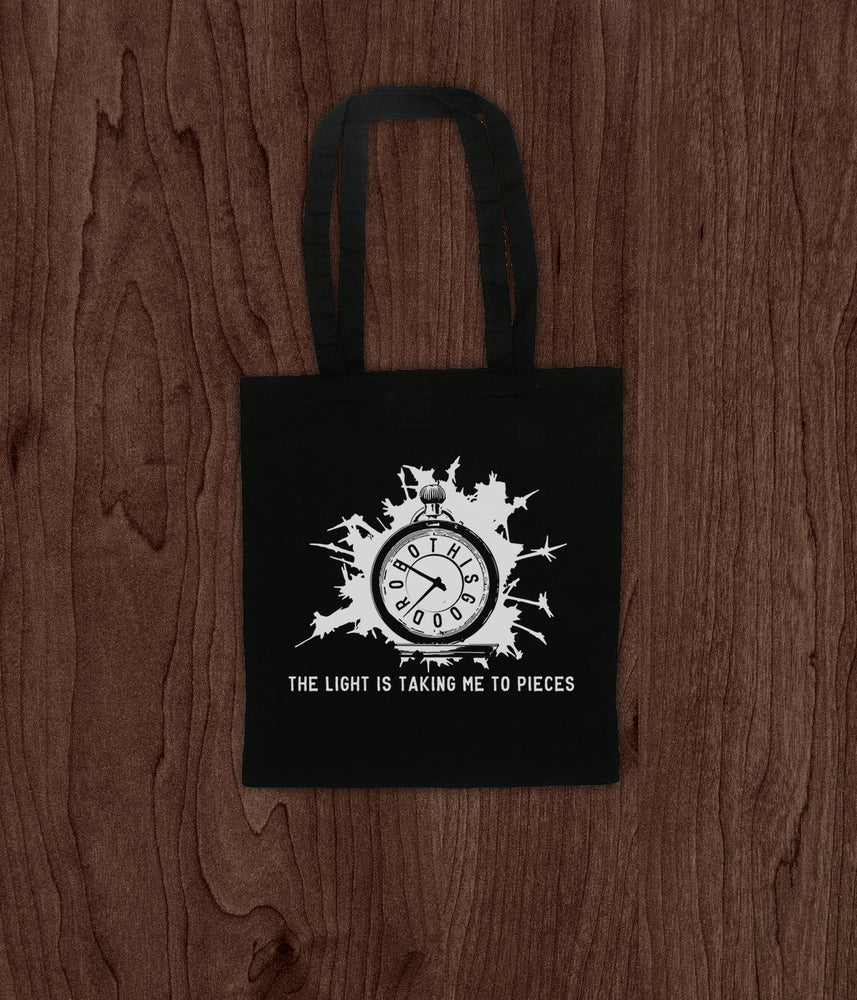 Image of The Watch Tote Bag