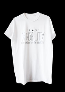 Image of $ensibility T-shirt